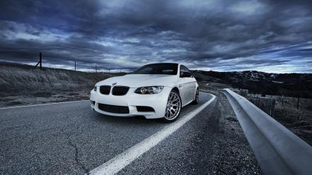 Bmw m3 e92 luxury sport car cars engines wallpaper