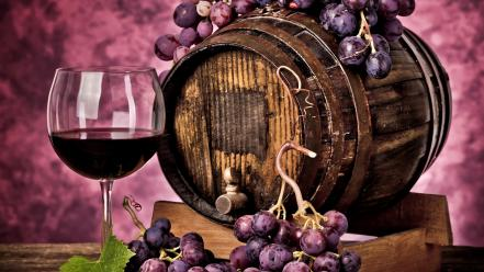 Food wine wallpaper