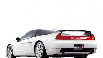 Honda cars nsx Wallpaper