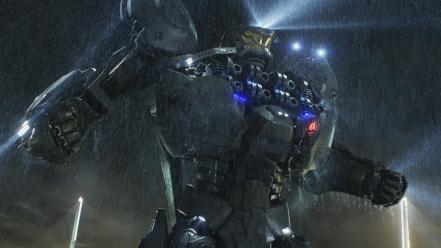 Pacific rim screenshots wallpaper