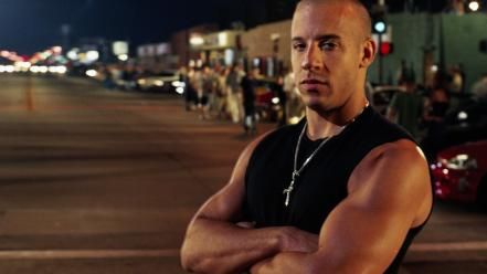 Vin diesel fast furious Wallpaper