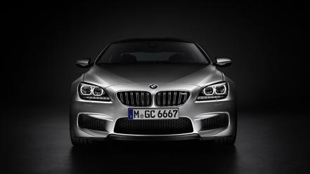 Cars bmw m6 2014 gran coupe wallpaper