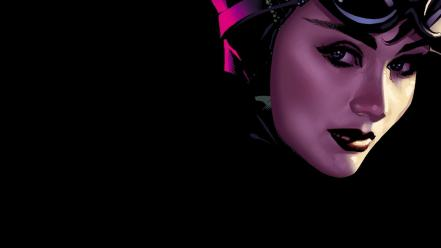 Adam hughes catwoman dc comics wallpaper
