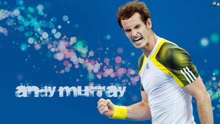 Andy murray tennis wallpaper