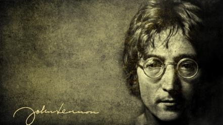 John lennon rock music the beatles wallpaper