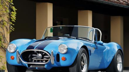 Ac autokraft cobra lightweight roadster cars Wallpaper
