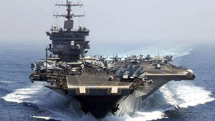 Cvn-65 uss enterprise aircraft carriers navy wallpaper