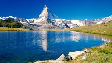 Matterhorn switzerland wallpaper