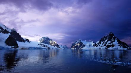 Antarctica nature pictures wallpaper