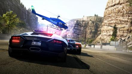 Need for speed hot pursuit games video Wallpaper