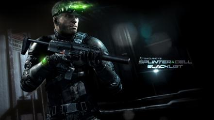 Splinter cell blacklist ps3 Wallpaper