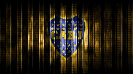 Boca juniors logo wallpaper