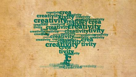 Creativity phrase proverb quotes sayings wallpaper