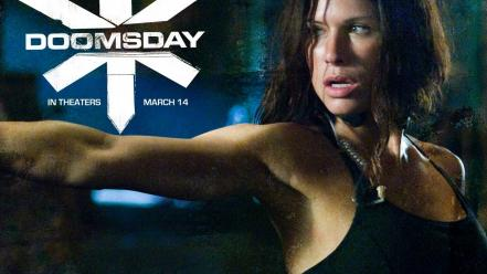 Doomsday rhona mitra wallpaper