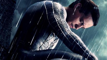 Ed spiderman spiderman...