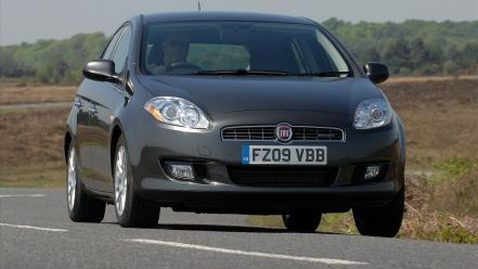 Fiat bravo auto cars wallpaper