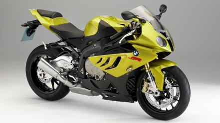 Bmw S 1000 Rr Model Hd Wallpaper