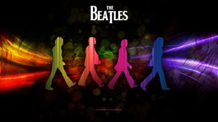 The Beatles Hd Hd wallpaper