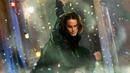 Gambit taylor kitsch xmen origins artwork wallpaper