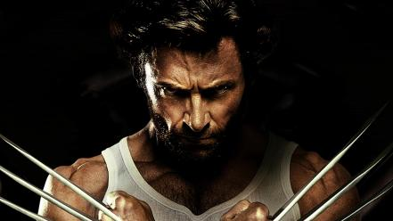Hugh jackman wolverine xmen xmen origins claws wallpaper