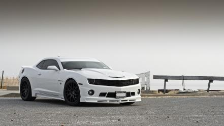 Chevrolet camaro cars vehicles wallpaper