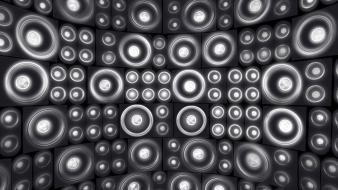Audio Wall wallpaper
