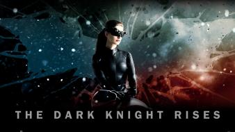 Batman movies catwoman the dark knight rises wallpaper