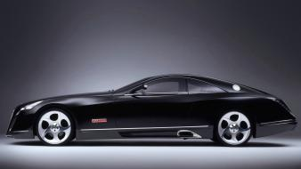Cars maybach exelero excelero wallpaper