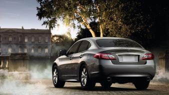 Cars nissan fuga wallpaper