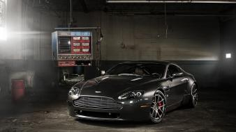 Cars vehicles aston martin db9 Wallpaper