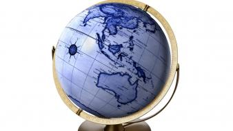 Didactic Globe wallpaper