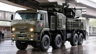 Military cars russia ussr vehicles kamaz wallpaper