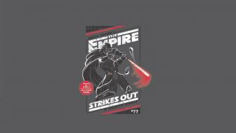 Star wars baseball the empire strikes back wallpaper