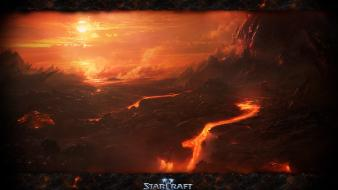 Video games blizzard entertainment starcraft ii Wallpaper
