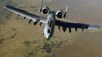 A 10 Thunderbolt Ii Air Support wallpaper