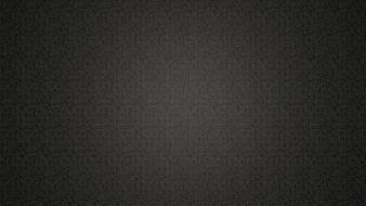Black minimalistic gray patterns gradient squares wallpaper