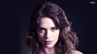 Brunettes women models lyndsy fonseca wallpaper