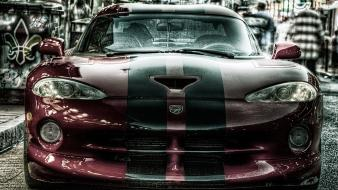Cars viper vehicles dodge tuning new orleans wallpaper