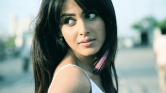 Genelia Chance Pe Dance wallpaper