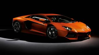 Hd Lamborghini Aventador wallpaper