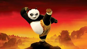 Kung Fu Panda 2 2011 Hd Hd wallpaper