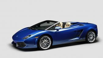 Lamborghini Gallardo Lp 550 Spyder 2012 Hd Wallpaper