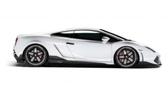 Lamborghini Gallardo Lp560 Hdtv 1080p Hd Wallpaper