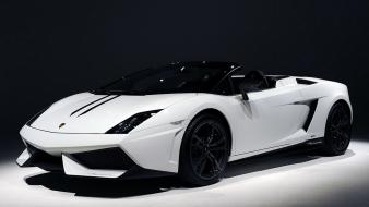 Lamborghini Gallardo Lp570 4 2011 Wallpaper