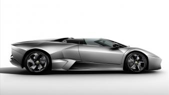Lamborghini Reventon Roadster 5 wallpaper