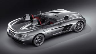 Mercedes Benz Slr Mclaren Stirling Moss 1080p Hd wallpaper