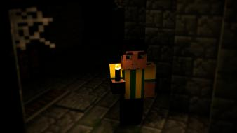 Minecraft loicjones (minecraft) wallpaper