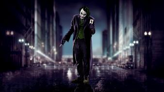 Movies the joker tilt-shift batman dark knight rises wallpaper