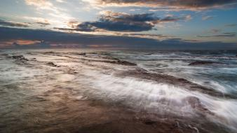 Nature seascapes sea wallpaper