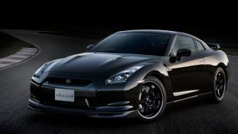 Nissan Gtr Specv Car wallpaper